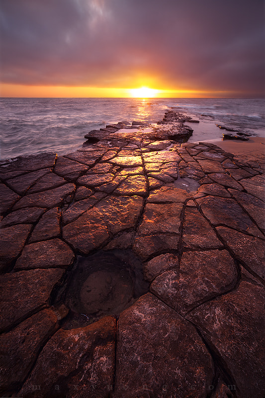 Photograph compound fracture by Max Vuong on 500px