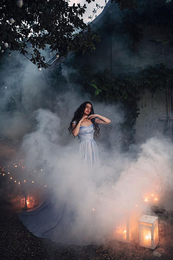Night Mist by Jovana Rikalo on 500px.com