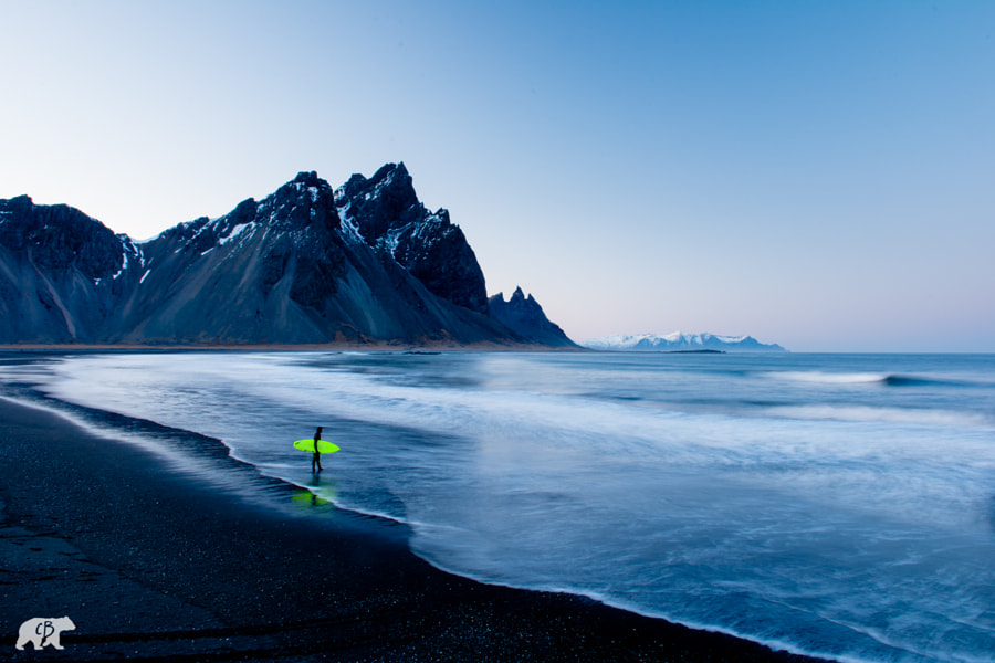 Photograph Looking for Swell by Chris  Burkard on 500px