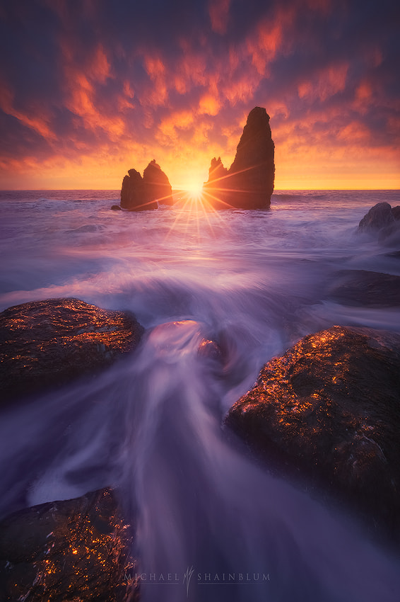 Photograph Rapture by Michael Shainblum on 500px