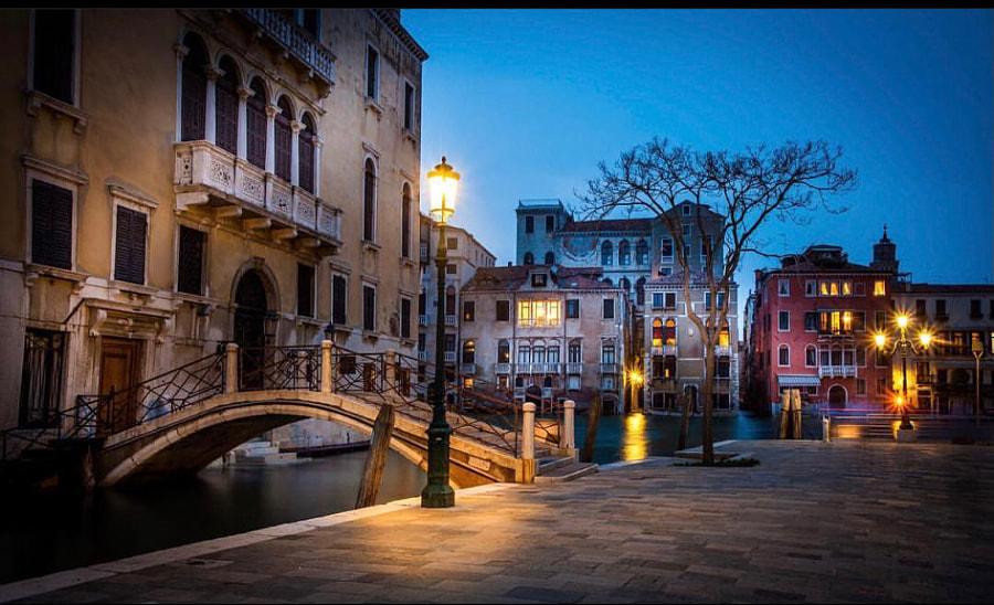 Venice, Italy by Serge Ramelli on 500px.com
