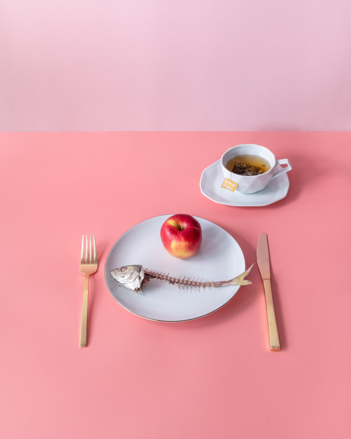Bone Apple Tea by Priscilla Ong on 500px.com