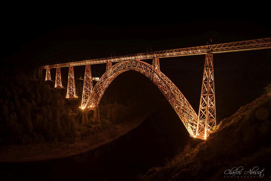 Bridges Quest by Charles ABESCAT on 500px.com