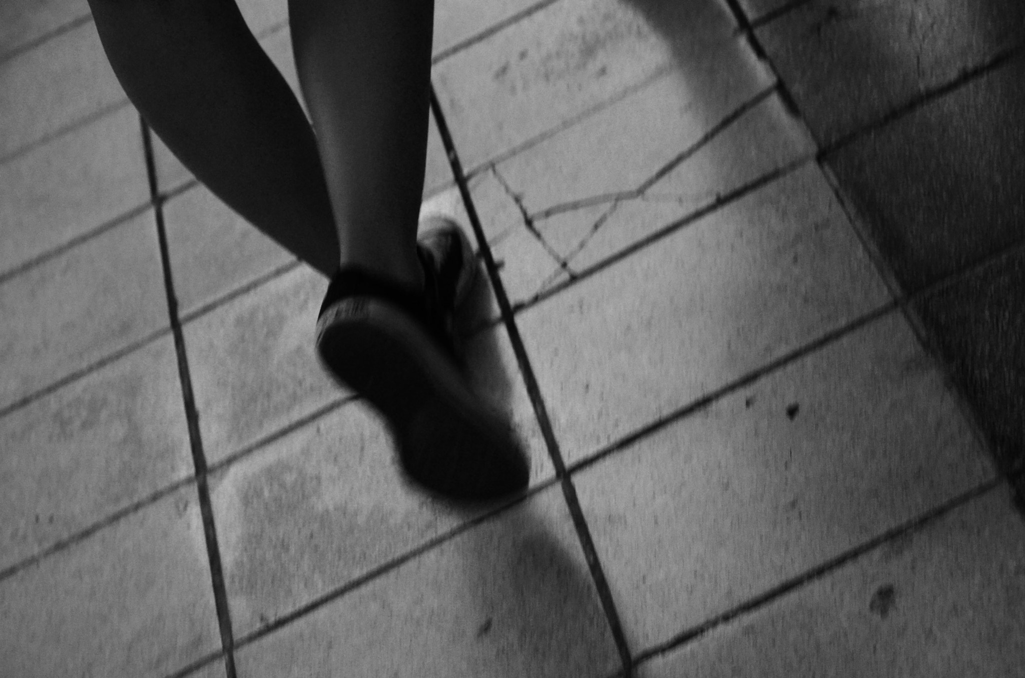 Photograph teenager's step by Olga Patsi on 500px