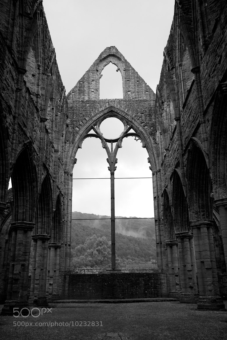 Photograph Abbaye by Stanislas Dupart on 500px