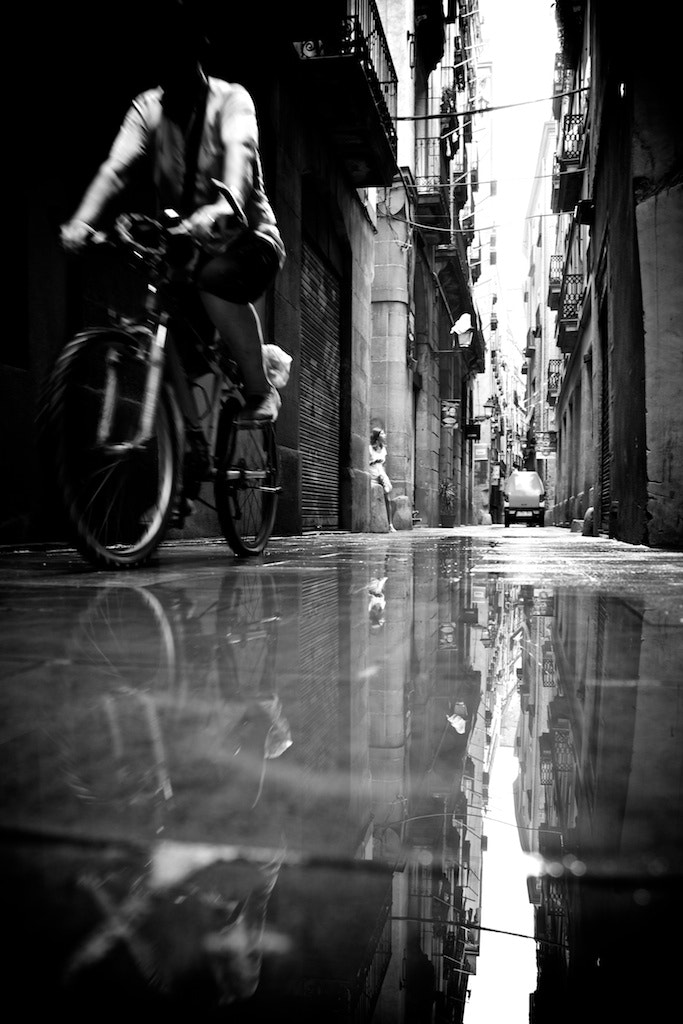 Photograph Reflected - Barcelona by Joan Vendrell on 500px