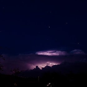 Storms over Tucson 2 by Erik Hawkinson (ErikHawkinson) on 500px.com