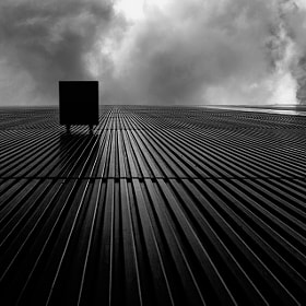 black square by Les Forrester (LesF)) on 500px.com