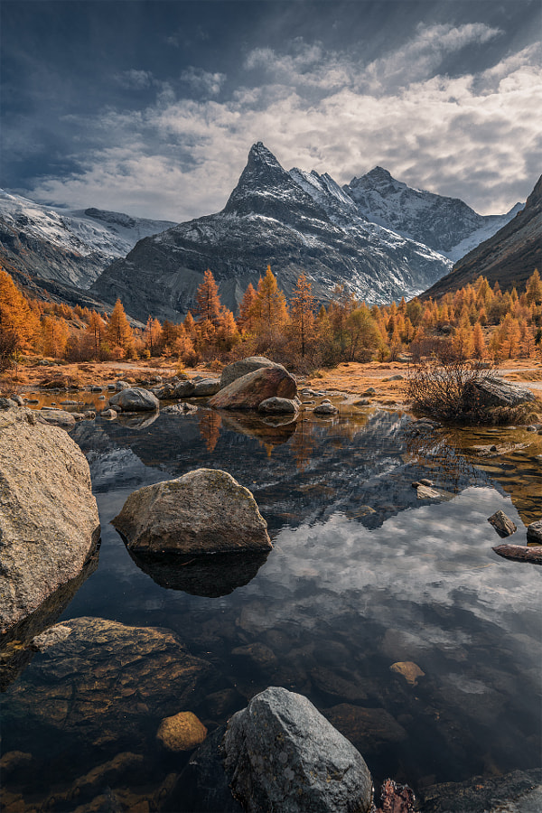 Autumn Vibes by Christian Scheiffele on 500px.com