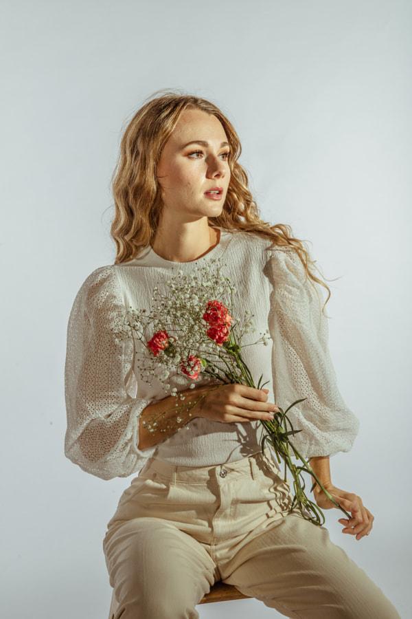 Portraits by Estelle Couturier on 500px.com
