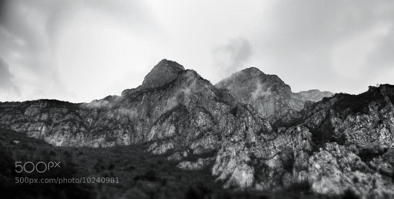 Photograph Climbs by Brian Hamilton on 500px