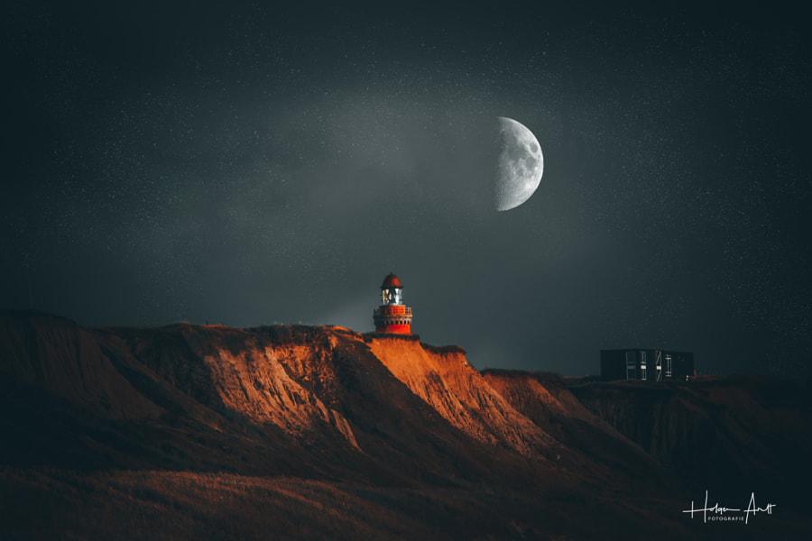 Lighthouse by Holger Arlt on 500px.com