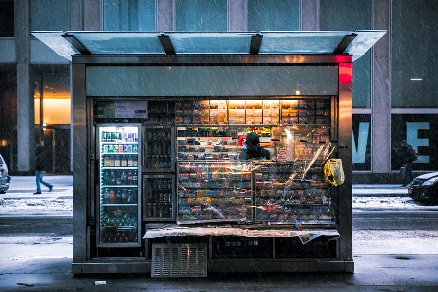 Winter Essentials by Tal Vardi on 500px.com