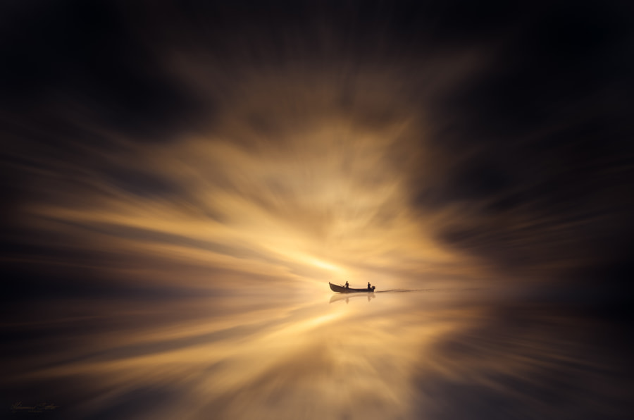 A Dream by Mohammed Sattar on 500px.com