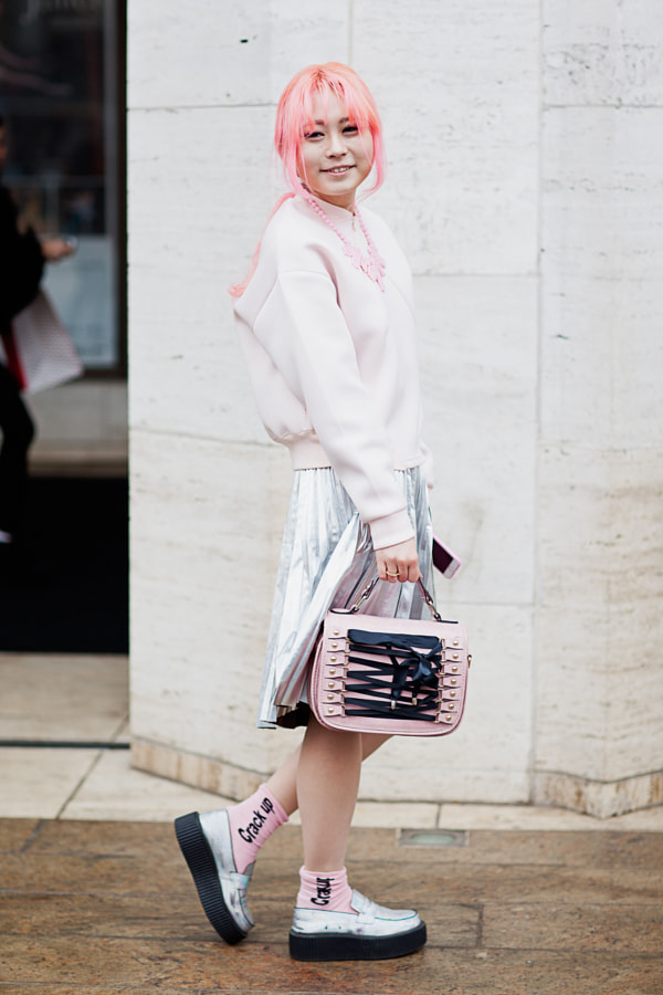 nyfw street style by Rima Brindamour on 500px.com