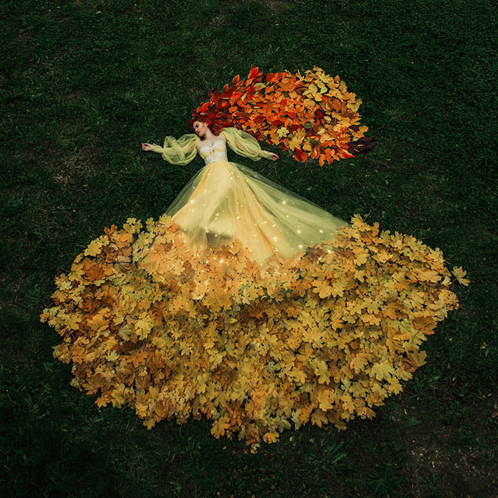 Autumn Glow by Jovana Rikalo on 500px.com
