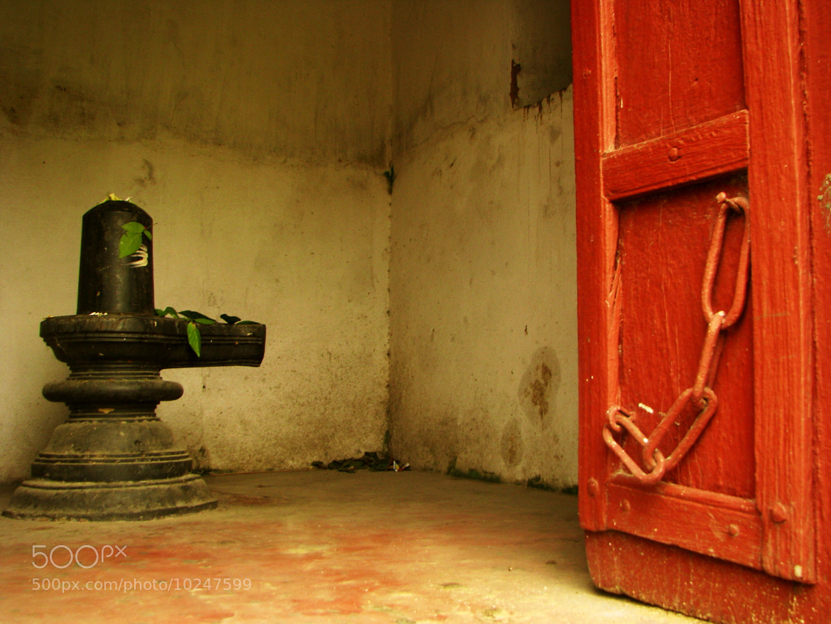 "Photograph ""The Chained Belief"" by Arnab Banerjee on 500px"