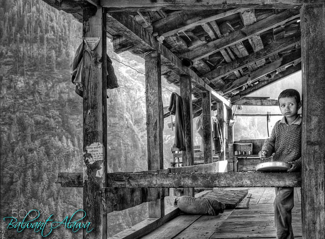 Photograph Grahan,Himachal Pradesh,India by Balwant Alawa on 500px
