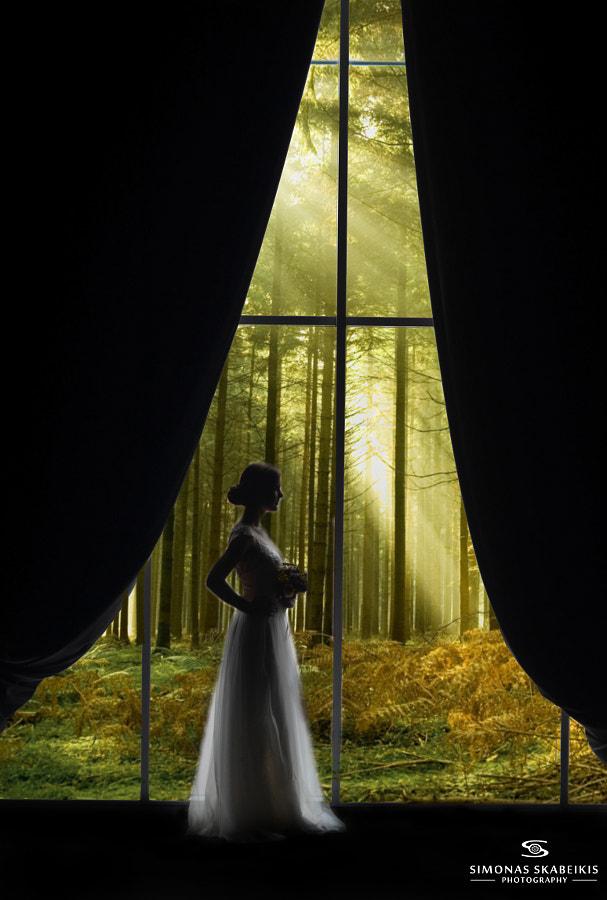 nuostabi foto vestuvių fotografija