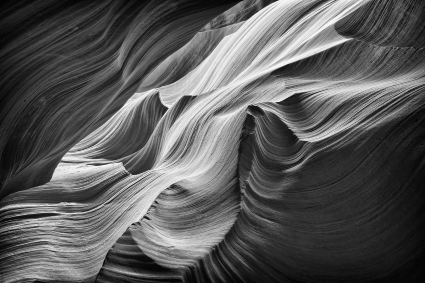 Photograph Crashing Waves of Stone by Christopher Eaton on 500px