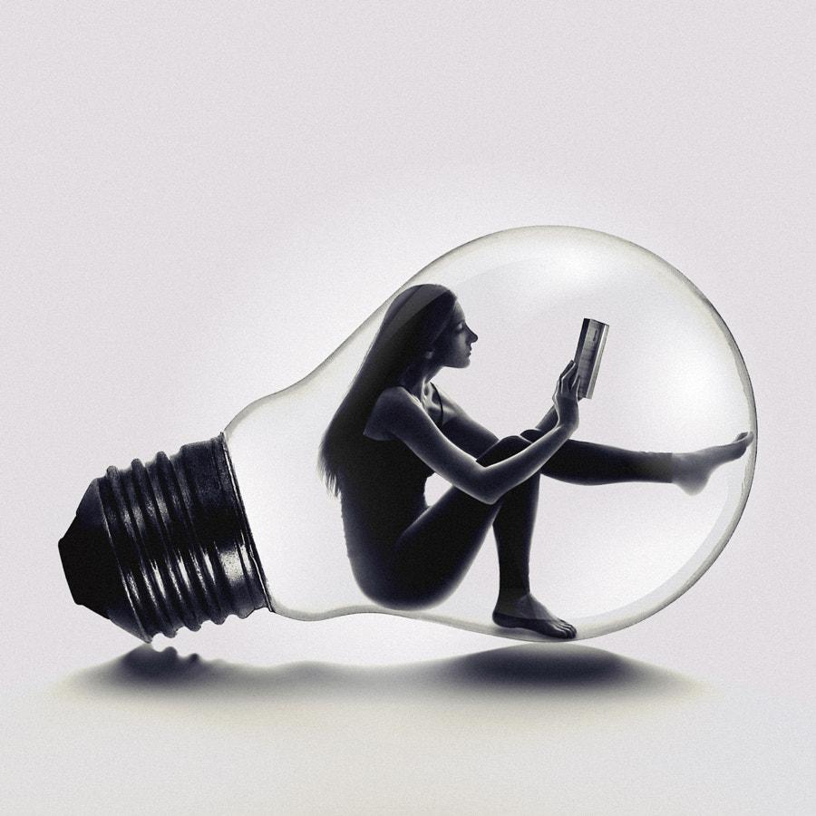 Dreams and Ideas by Nur Ernehir on 500px.com