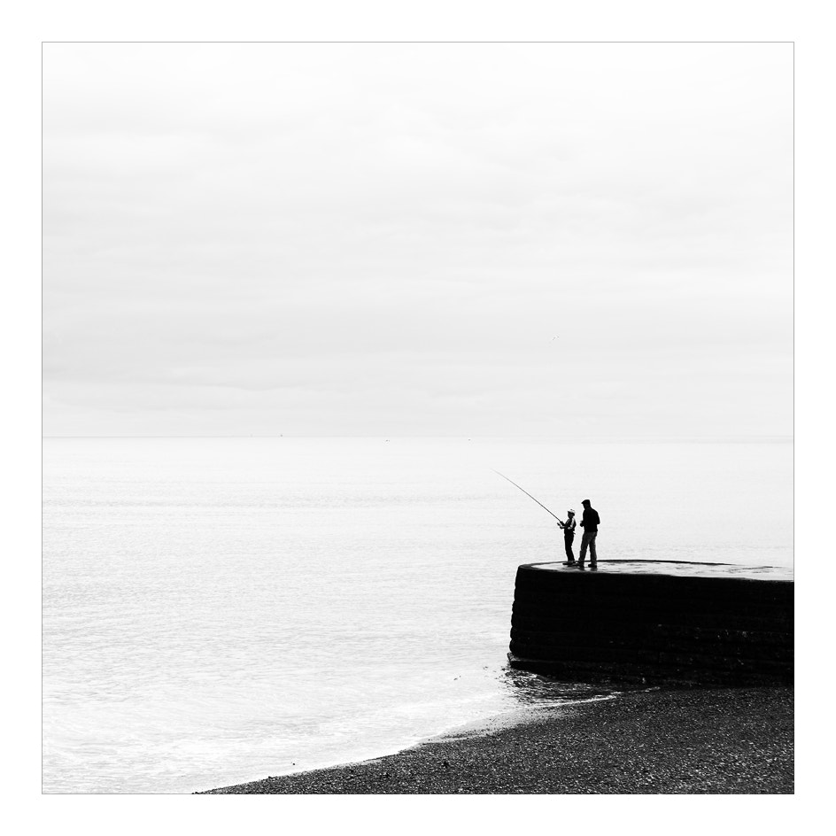 Photograph Father and son by Andrej Grznar on 500px