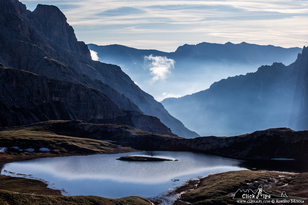 Photograph Profiles of light by Roberto Sysa Moiola on 500px