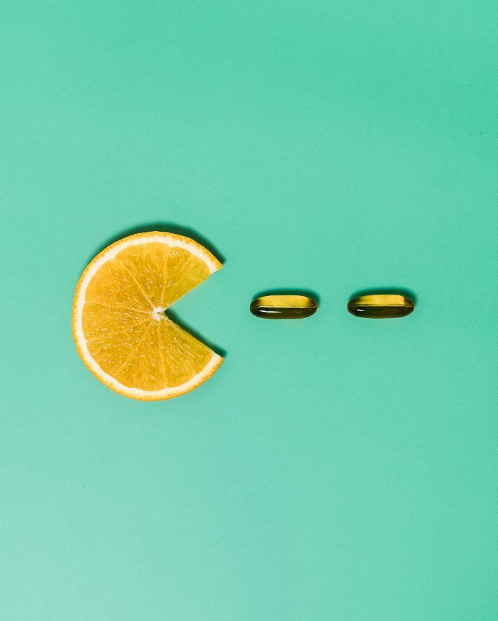 Have You Taken Your Vitamin C by Priscilla Ong on 500px.com