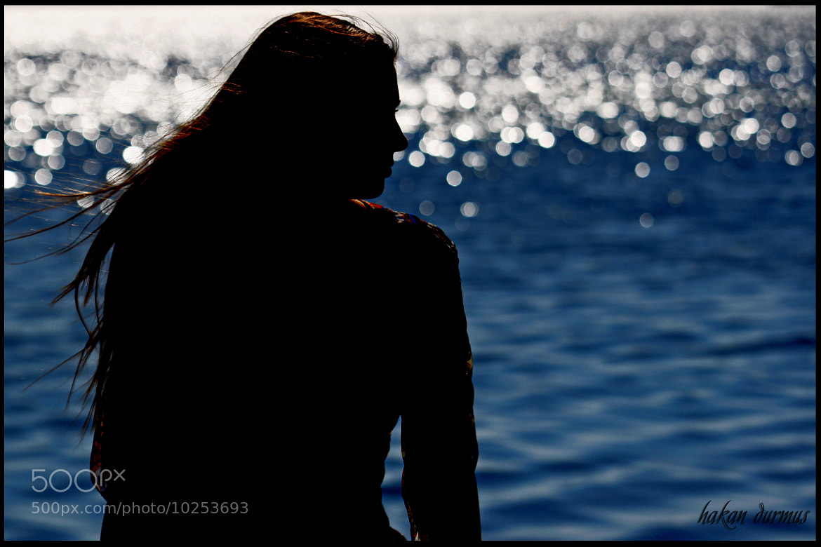 Photograph Silhouette by Hakan Durmuş on 500px