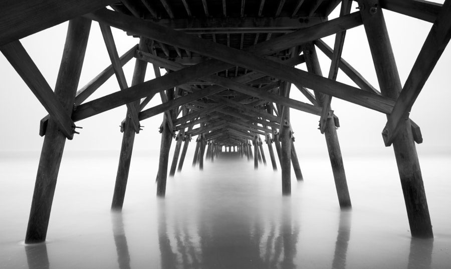 Photograph Beneath by Aric Morgan on 500px