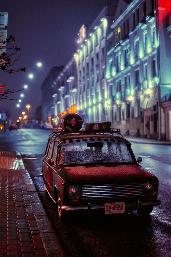 Untitled by FANKOVIN  on 500px.com