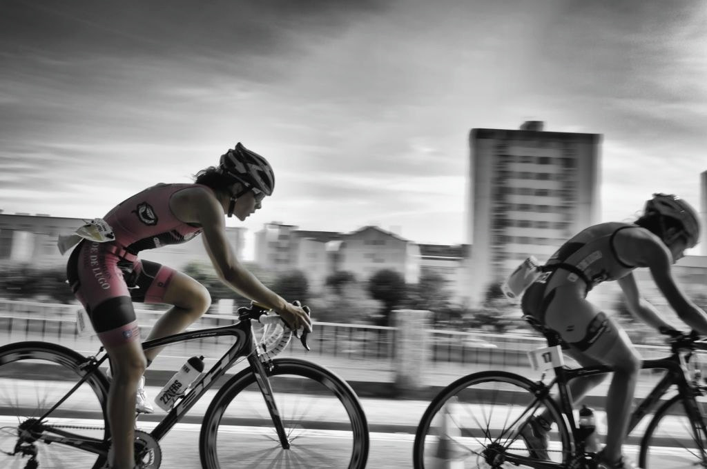 Photograph Cycling by Cristal Vázquez on 500px