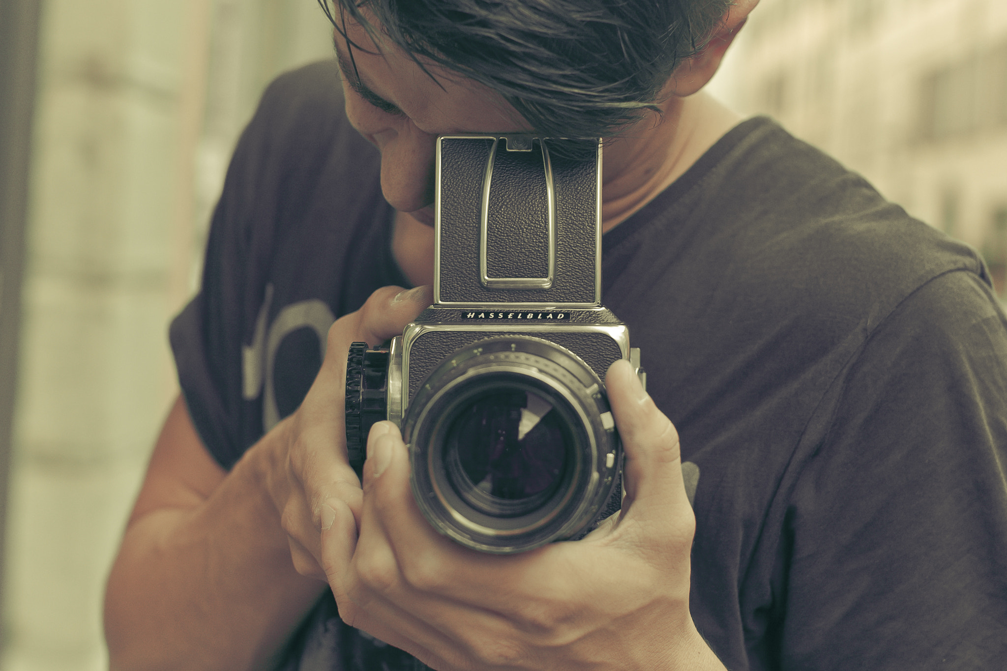 Photograph Cameras Against by Lorenzo Lodi on 500px