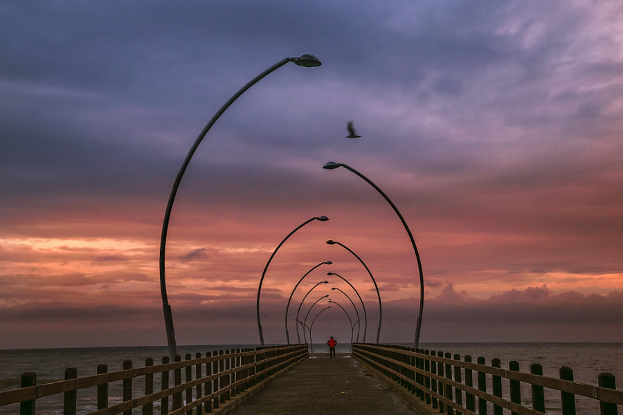 dock by Turan Reis on 500px.com