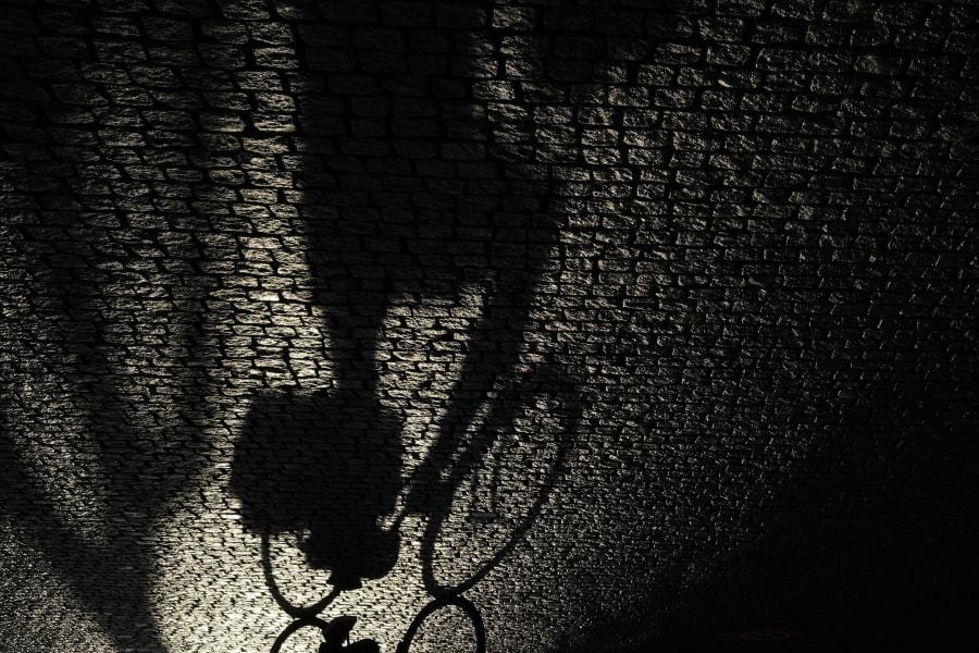 Shadow Ride by chris van dolleweerd on 500px.com
