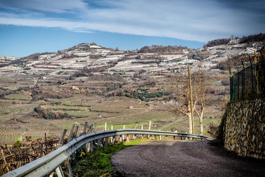 winterhill by Fabio Cappellini on 500px.com