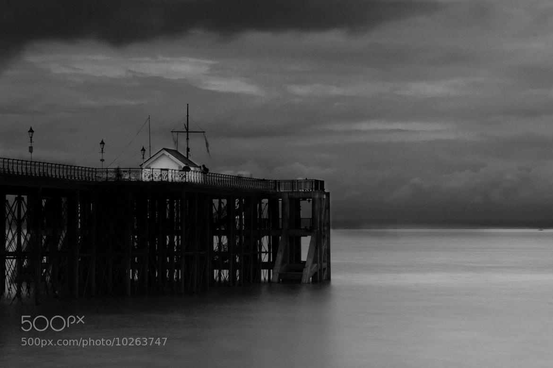 Photograph Penarth pier #3 by Douglas Penman on 500px