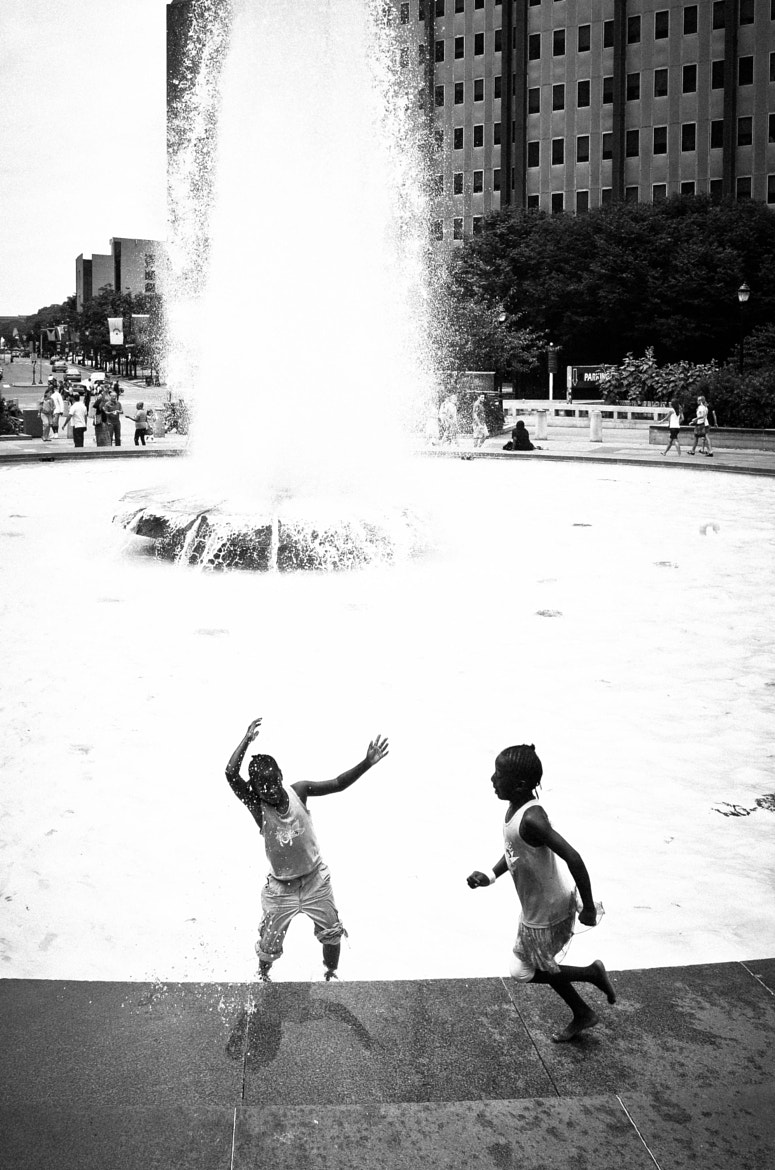Photograph fountain by I : XX on 500px
