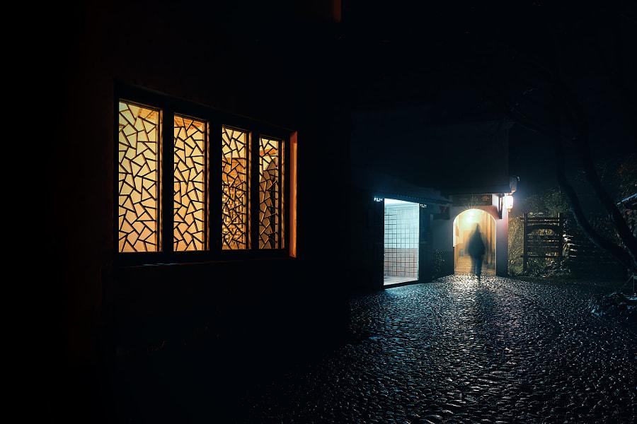 冬夜 by 小重山  on 500px.com