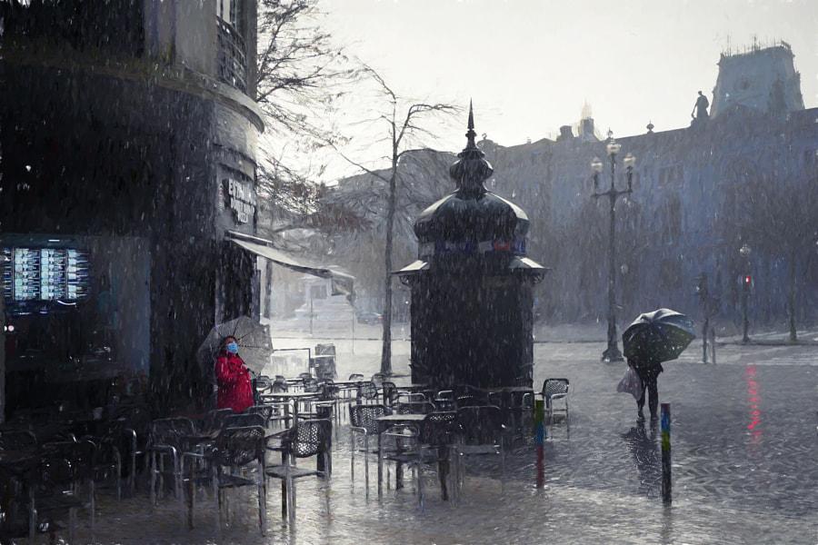 Sometimes it rains by Eduardo Teixeira de Sousa on 500px.com