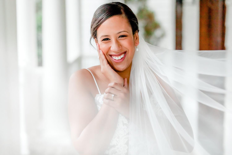 Oaks at Salem bridal