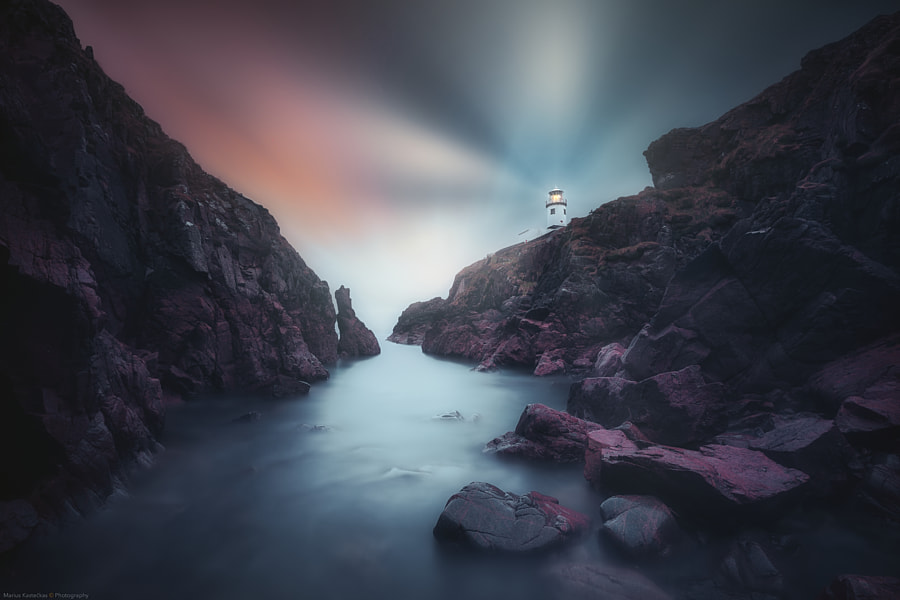 Fanad Head Lighthouse by Marius Kaste?kas on 500px.com
