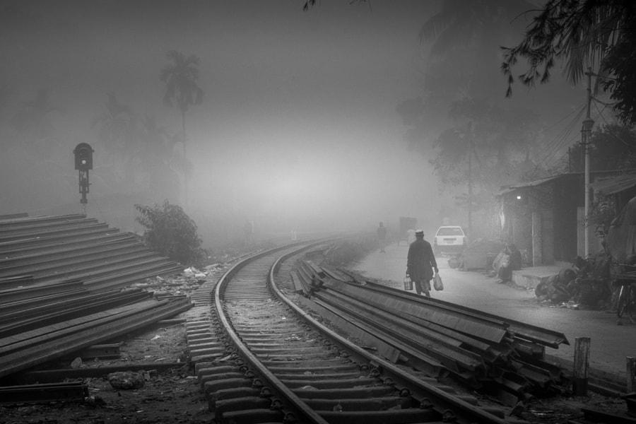 Morning mist by Raju Khan on 500px.com