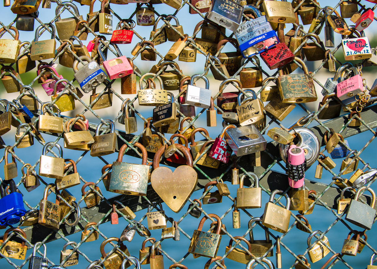 Photograph Lovelocks by Carsten Saager on 500px