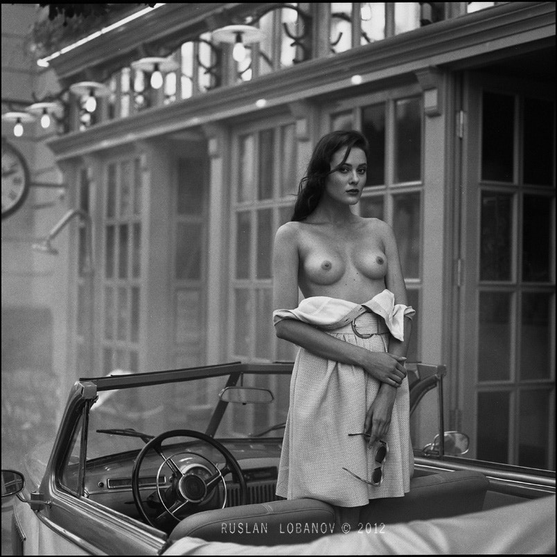 Photograph cold summer by Ruslan  Lobanov on 500px