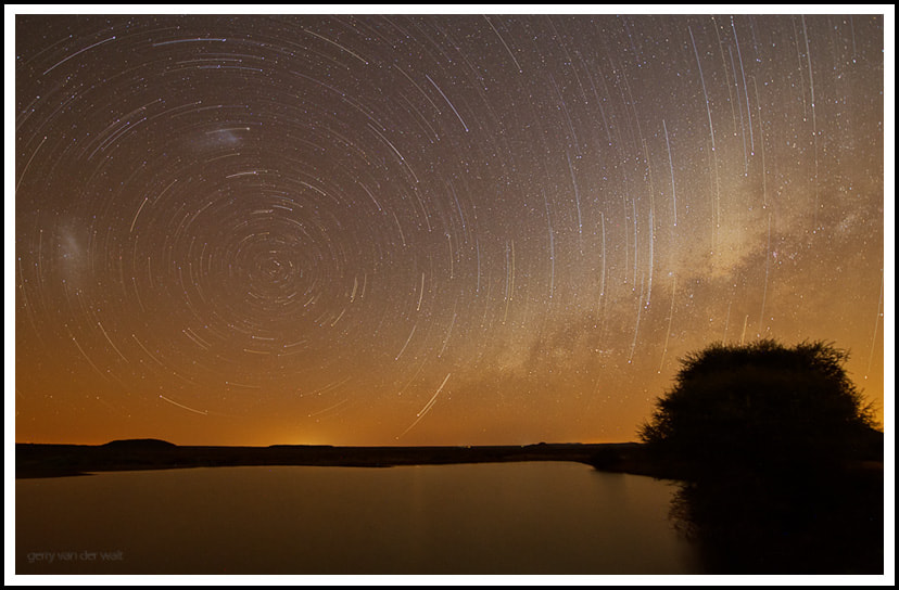 Photograph Southern Sky by Gerry Van der Walt on 500px