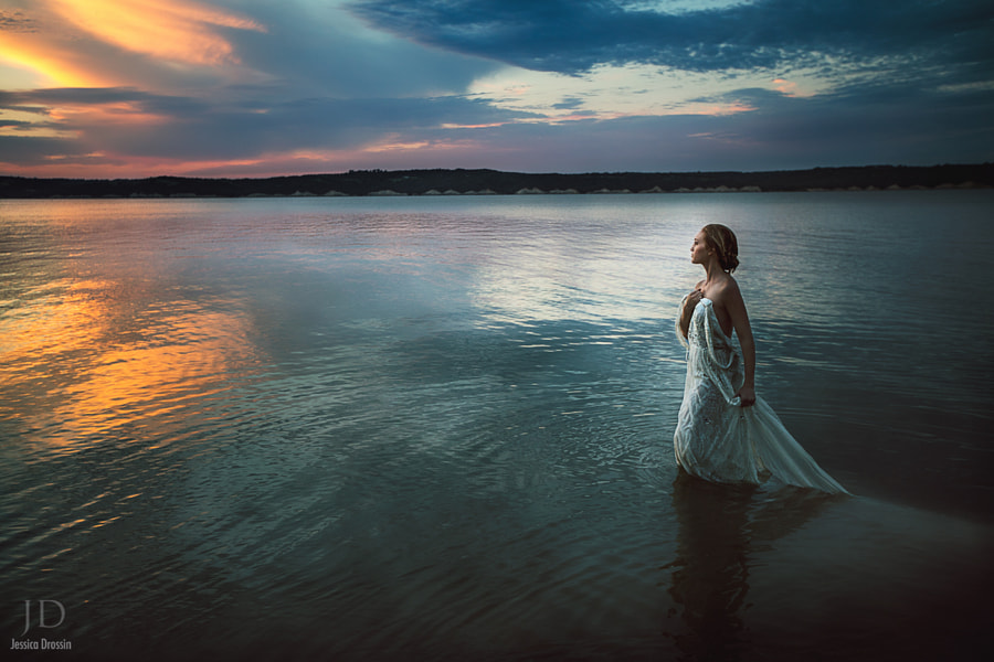 Photograph The Search by Jessica Drossin on 500px
