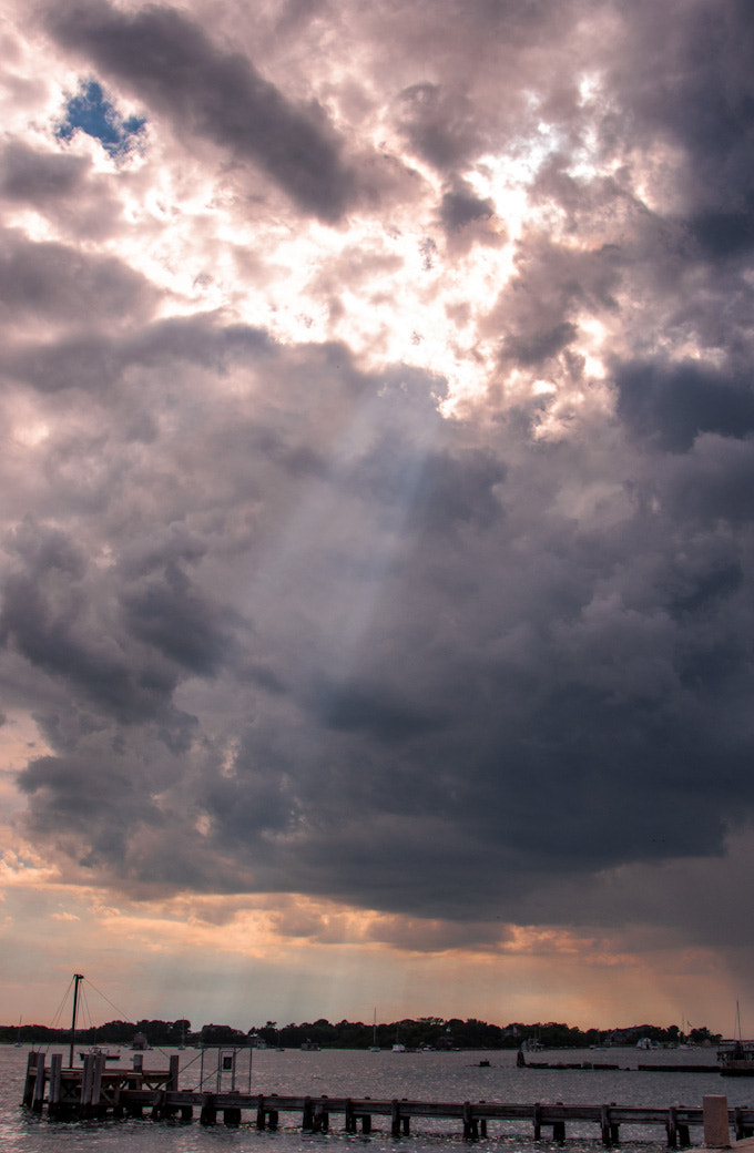 Photograph Rays by Bob Kelly on 500px
