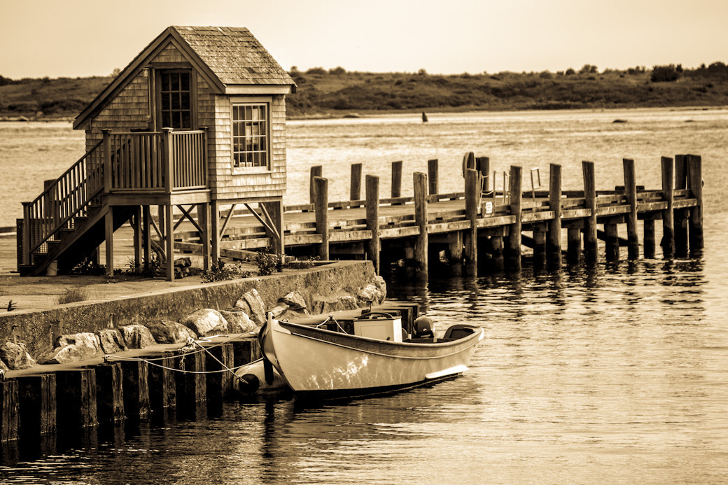 Photograph Dock of the Bay by Bob Kelly on 500px