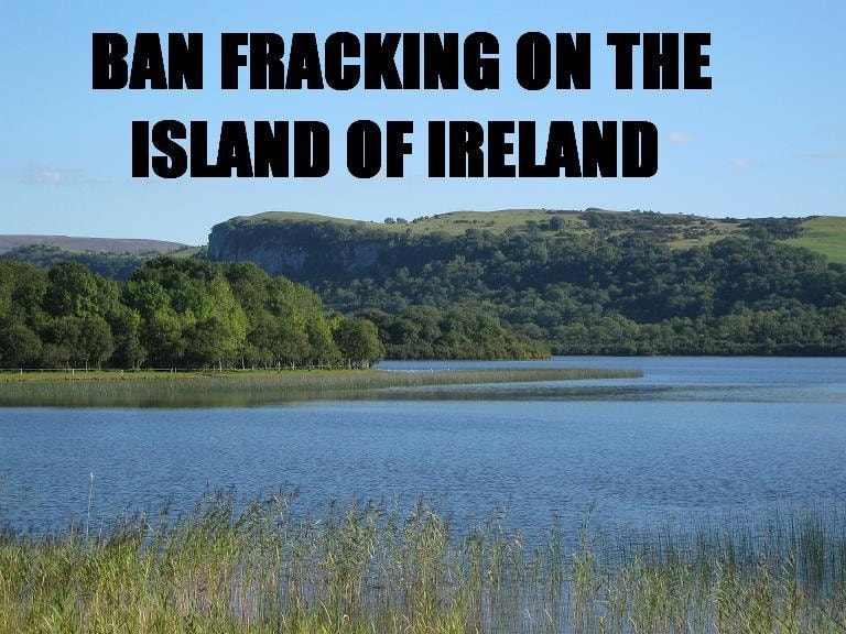 Photograph Ban Fracking by Cara Crewdson on 500px